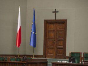 """Analiza dokumentu pt. """"Państwo i Kościół na swoje miejsca"""" przygotowanego przez Instytut Strategie 2050 (Polska 2050)"""