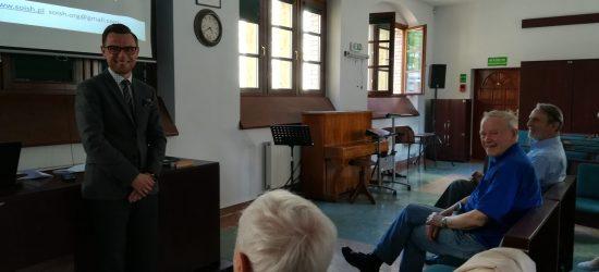 Druga część wykładu nt. wolności sumienia i wyznania
